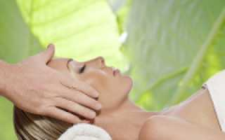 Испанский массаж лица и тела