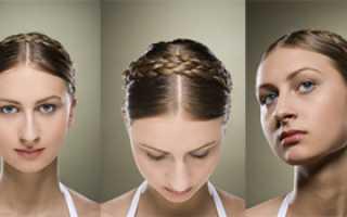 Девичья коса