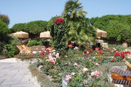 сады Посейдона Искья